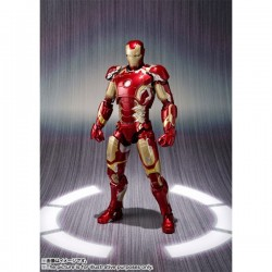 IRON MAN MARK 43 - The Avengers - SH Figuarts. Promotion Check