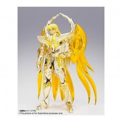 SHAKA VIRGO SOUL OF GOLD - Myth Cloth EX - Saint Seiya