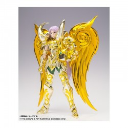 MU ARIES SOUL OF GOLD - Myth Cloth EX - Saint Seiya