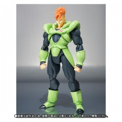 C16 - Dragon Ball - SH Figuarts - Bandai