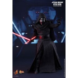 KYLO REN  - Star Wars - Hot Toys