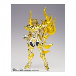 LEO SOUL OF GOLD - Myth Cloth - Saint Seiya. Cheque Promoción