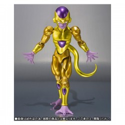 GOLD FREEZER - Dragon Ball - SH Figuarts - Bandai