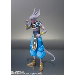BILL - Dragon Ball - SH Figuarts - Bandai