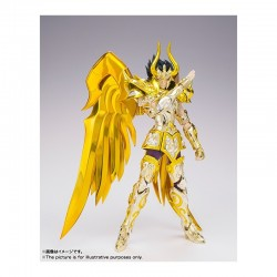 SHURA CAPRICORNIO SOUL OF GOLD - Myth Cloth EX - Saint Seiya