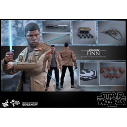 FINN- Star Wars - Hot Toys