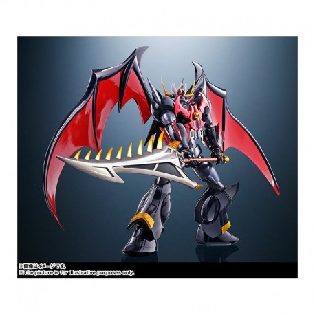 MAZINKAISER SKL FINAL COUNT - SUPER ROBOT CHOGOKIN