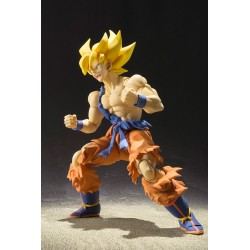 SON GOKU SUPER WARRIOR AWAKENING - Dragon Ball. Promotion Check