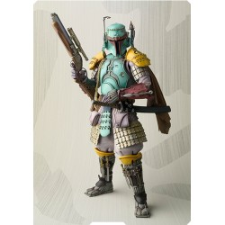 BOBA FETT RONIN - STAR WARS MEI SHO MOVIE REALIZATION