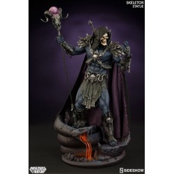 SKELETOR - Masters of the Universe - Sideshow