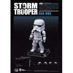 Star Wars Episodio VII Egg Attack Stormtrooper 15 cm