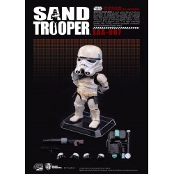 Star Wars Episodio VII Egg Attack Sandtrooper 15 cm