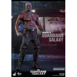 Drax the Destroyer - Guardians of the Galaxy - 1/6 Hot Toys