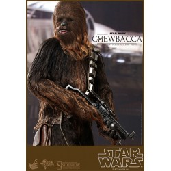 Chewbacca - Star Wars - 1/6 Hot Toys