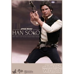 Han Solo - Star Wars - 1/6 Hot Toys