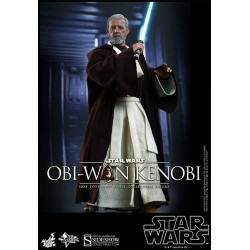 Obi-Wan Kenobi - Star Wars - 1/6 Hot Toys