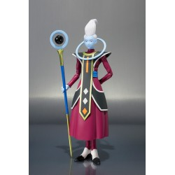 WHIS - Dragon Ball - SH Figuarts - Bandai