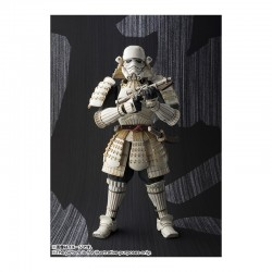 Among25: SAMURAI STANDTROOPERS - STAR WARS MEI SHO MOVIE REALIZATION. Promotion Check
