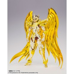 AIOLOS SAGITARIO SOUL OF GOLD - Myth Cloth EX - Saint Seiya