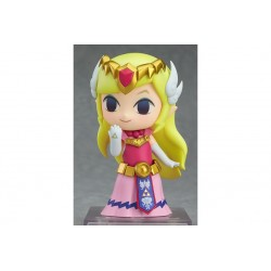 PRINCESS ZELDA - Zelda the Wind Waker - Nendoroid