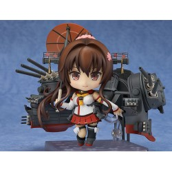 YAMATO - KANTAI COLLECTION -KANCOLLE - Nendoroid