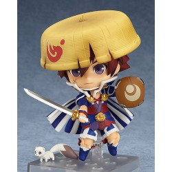 SHIREN THE WANDERER SUPER MOVABLE EDITION - Nendoroid