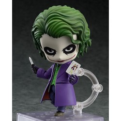 JOKER - Batman The Dark Knight - Nendoroid