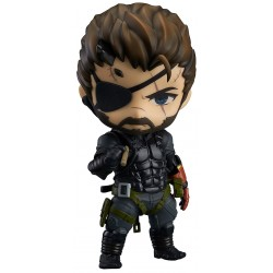 VENOM SNAKE: SNEAKING SUIT - METAL GEAR SOLID V THE PHANTOM PAIN - Nendoroid