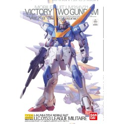 VICTORY TWO Ver.Ka - MG Gundam 1/100