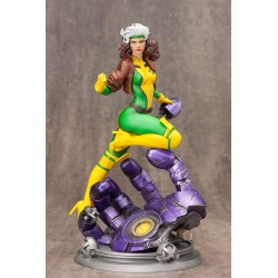 Rogue Danger Room Sessions 30 cm 1/6 - Marvel Comics Fine Art - Kotobukiya