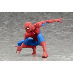 SPIDERMAN - Marvel Comics ARTFX+  1/10 scale - Kotobukiya