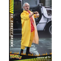 Back to Future II - Dr Emmett Brown