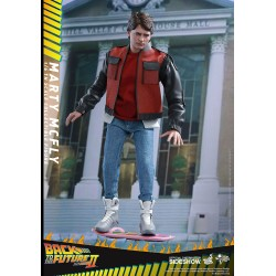 Back to Future II - Marty McFly