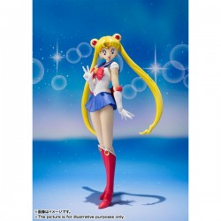 Entre 50:  SAILOR MOON ORIGINAL COLOR ANIME - Sailor Moon. Cheque Promoción